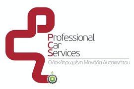 PCS Professional Car Service