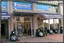 TiresCenter